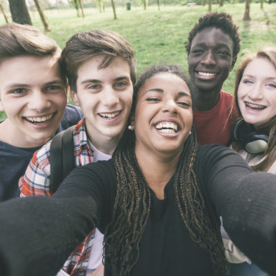 Six Meaningful Community Service Ideas for Teens