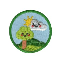 Clean Air Helper Patch