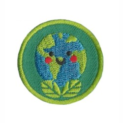 Clean Earth Helper Patch
