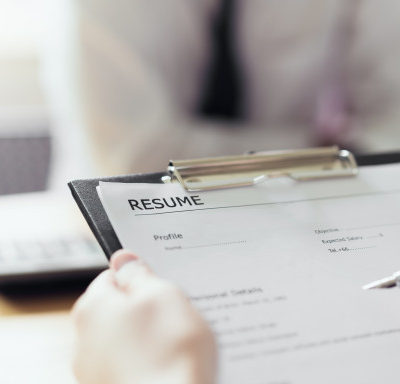 Volunteer Work On Your Resume: List it the Right Way
