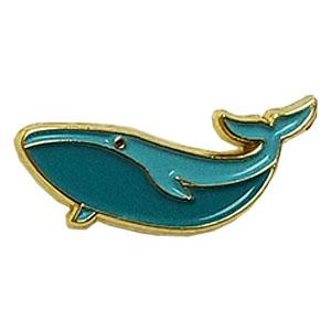 Sea Life Delegate Pin