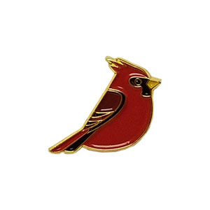 Bird Welfare Delegate Pin