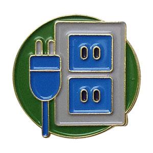 Conservation Delegate Pin
