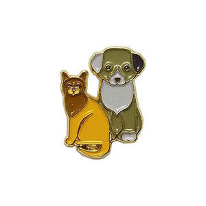 Pet Welfare Delegate Pin