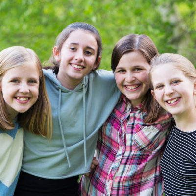 Easy and Last-Minute Ideas for Girl Scout* Meetings