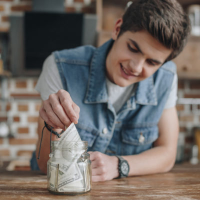 Tips for Teen Fundraising for Community Service
