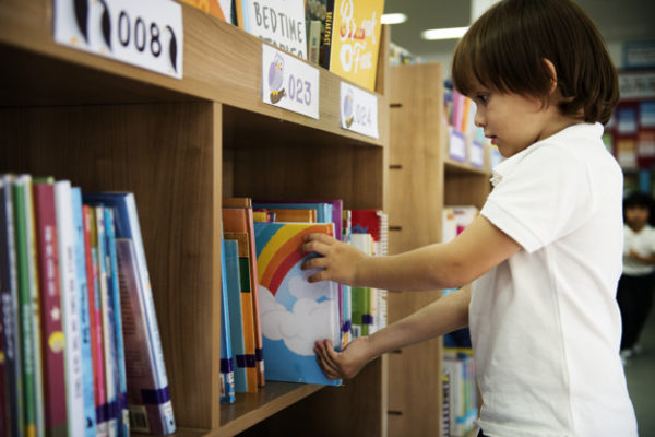 Running a Library Read-a-Thon