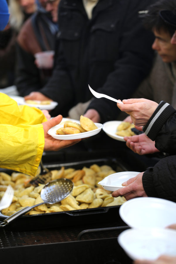 Healthy Meals for your Nutrition Delegate Program