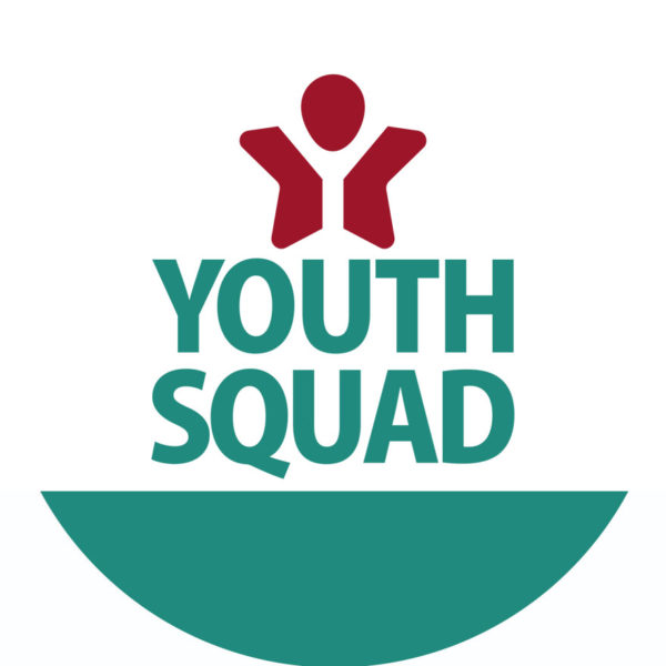 Youth Squad® Blank ID Button, ID Badges