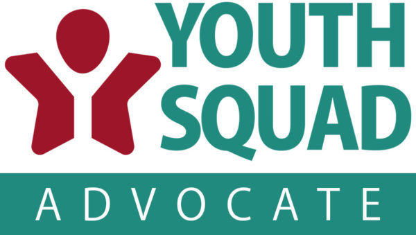 Youth Squad® Advocate ID Badge