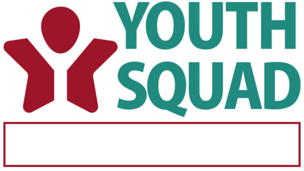Youth Squad® Blank ID Badge