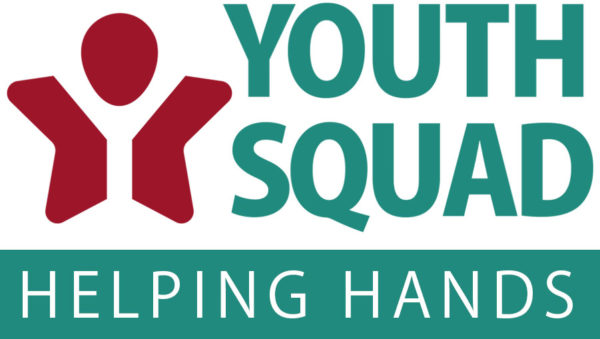 Youth Squad® Helping Hands ID Badge