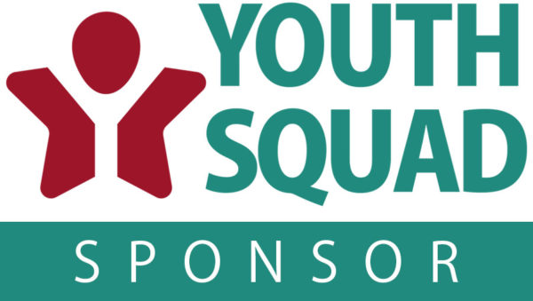 Youth Squad® Sponsor ID Badge