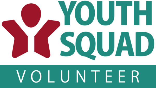 Youth Squad® Volunteer ID Badge, ID Badges