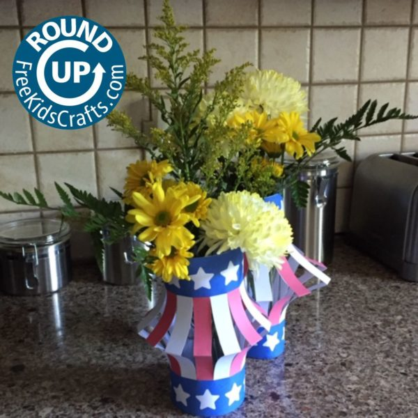 July 4th Craft Roundup