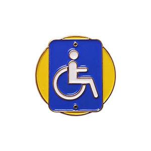 Accessibility Delegate Program from Youth Squad