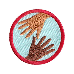 Youth Squad® Citizen Helper Patch