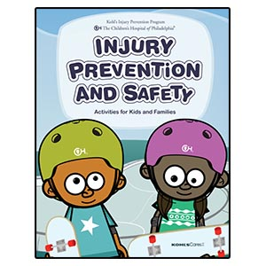 Injury Prevention and Safety Booklet