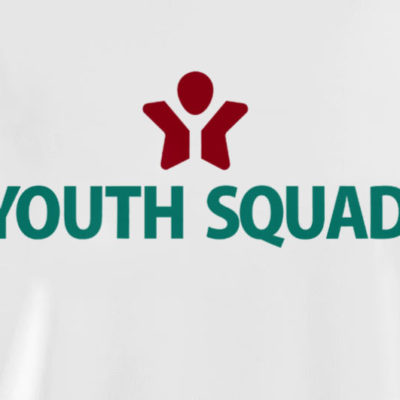 Youth Squad Tee Shirts