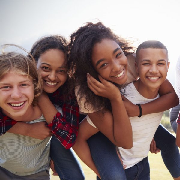 Preventing Risky Behavior in Teens
